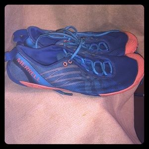 Merrell Glove Shoes
